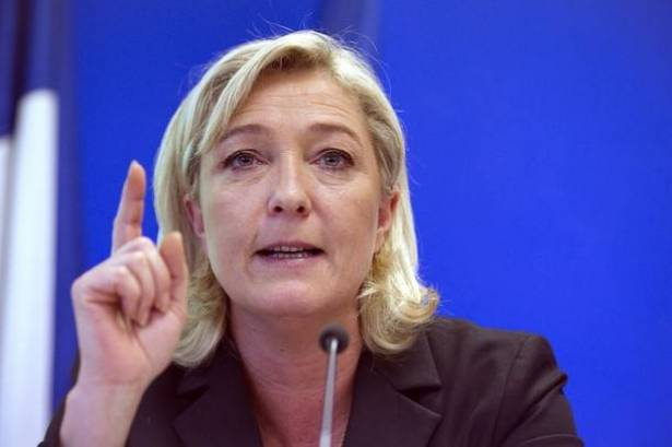 هل تصل لوبن إلى رئاسة فرنسا؟