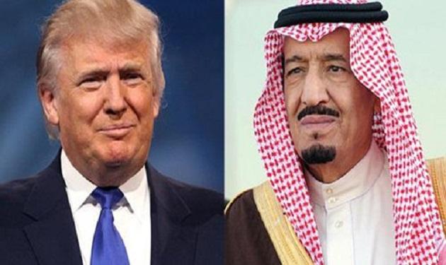 إستراتيجية أميركية جديدة للشرق الأوسط