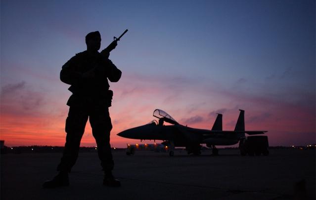 إعادة النظر في التدخل العسكري الأمريكي في الشرق الأوسط