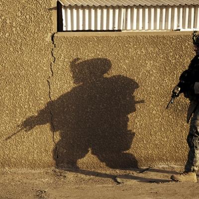 مبادئ توجيهية للمشاركة العسكرية الأمريكية في الشرق الأوسط