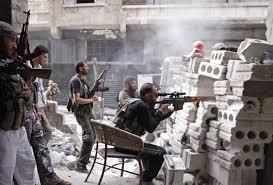 نداء الواجب يقرع آذان السوريين