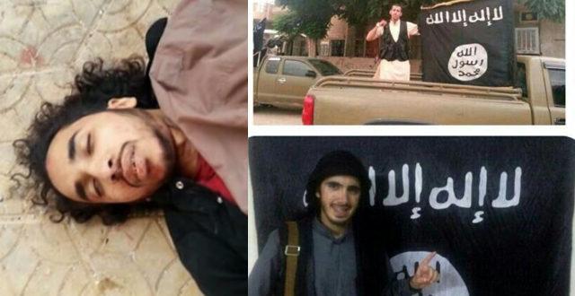 """""""داعش"""" في البحرين"""