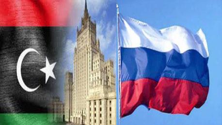 روسيا في ليبيا.. صراع الداخل ومصالح الدول