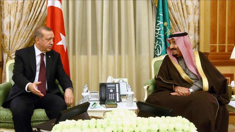 تركيا.. الخليج والمسؤولية الإقليمية
