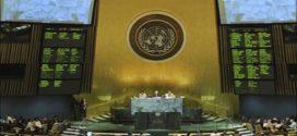 النظام الدولي: نحو نهاية مفهوم 'الغرب'
