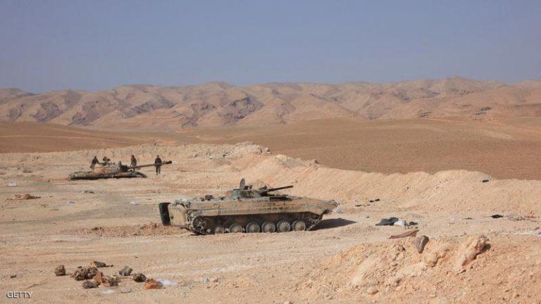 ما الذي تقوله لنا تدمر عن السياسة الأميركية في سورية؟