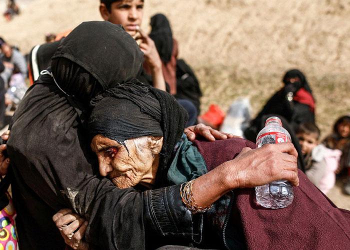 خطيب شيعي عراقي: العملية السياسية لا تصلح، الأجدر إسقاطها