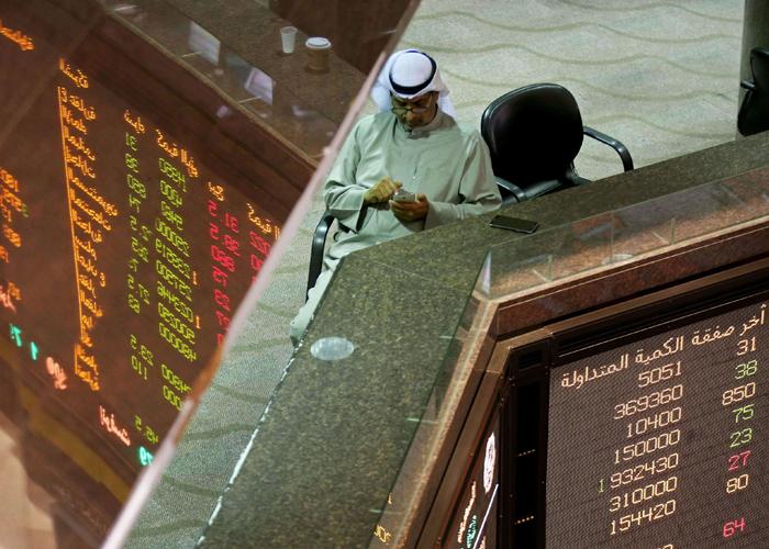 البورصة الموازية ملاذ الشركات الكويتية