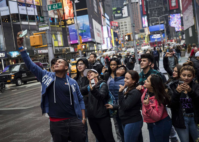 سياسات ترامب تضرب السياحة الأميركية