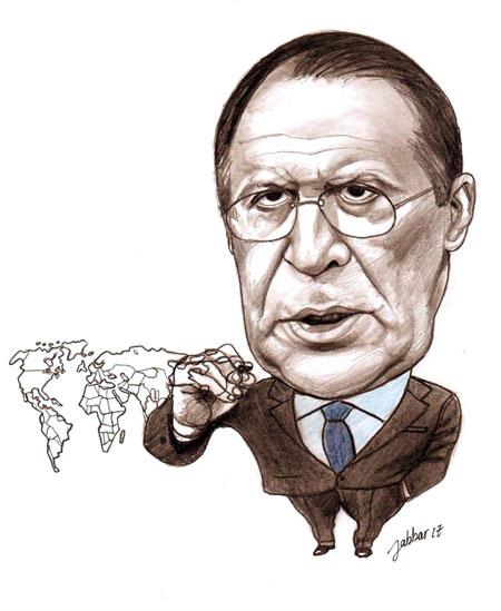 نظام ما بعد الغرب.. روسيا وهي ترى العالم من جديد