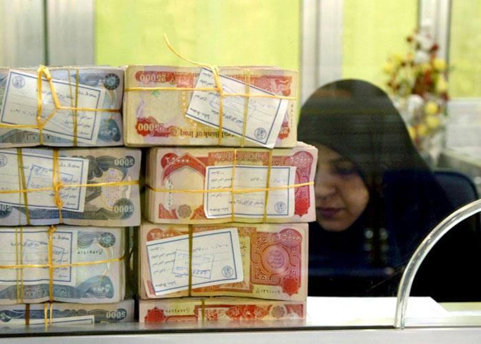 بغداد تدفع كلفة حرب داعش وكلفة أكبر لخدمة الديون المتنامية