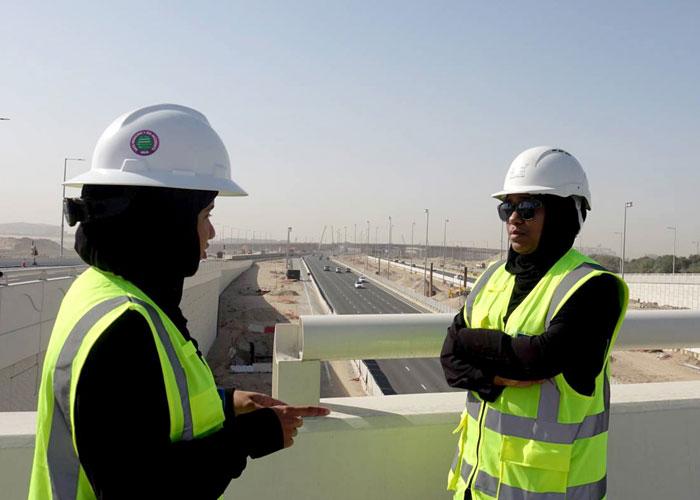 شركة مساندة تنقل البنية التحتية في أبوظبي إلى آفاق جديدة