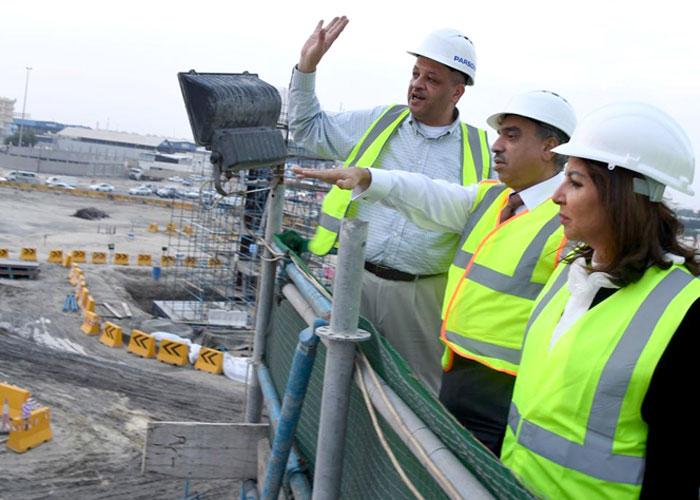 منح سعودية لتمويل 9 مشاريع تنمية في البحرين
