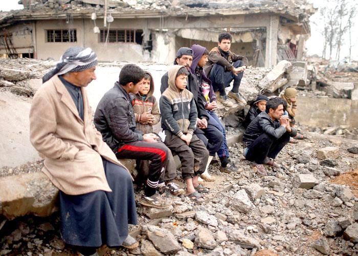 14 عاما على احتلال العراق: الملفات لم تعد ملتبسة