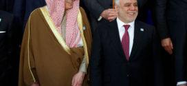 رئيس الوزراء العراقي يطلق من واشنطن خطة لتحجيم الحشد الشعبي