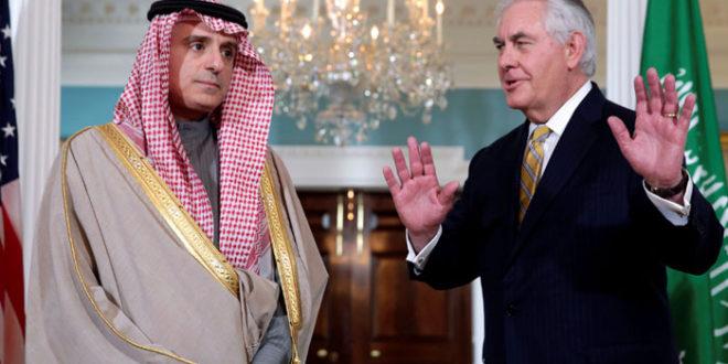 تصحيح العلاقات الأميركية السعودية يمضي متجاوزا العوائق الجانبية