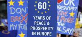 قادة الاتحاد الأوروبي: بالوحدة متمسكون