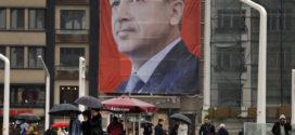 غضب أوروبي من تجسس تركي على معارضين لأردوغان بالقارة