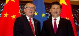 سياسات ترامب تدفع إلى تقارب صيني أوروبي أسرع
