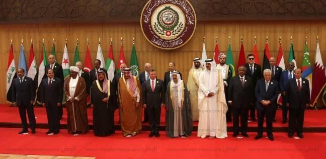 قمة وفاق بين العرب وشراكة مع العالم في مكافحة الإرهاب