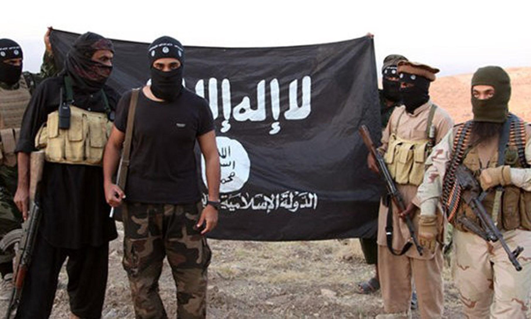 """واجب الكونغرس تجاه الحرب مع """"داعش"""""""