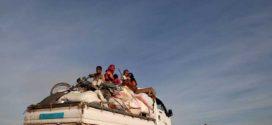 معركة الرقة في سوريا على الأبواب… حث أمريكي وتريث كردي