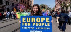 مظاهر فشل مشاريع التكامل الأوروبي