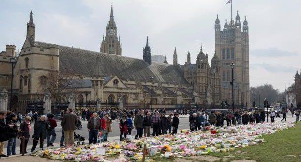 في رمزية استهداف لندن