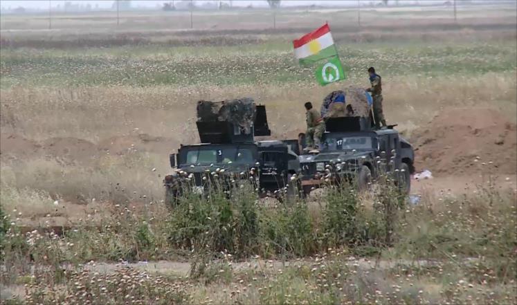 صراع أكراد العراق.. تدخلات إقليمية وعودة لغة السلاح
