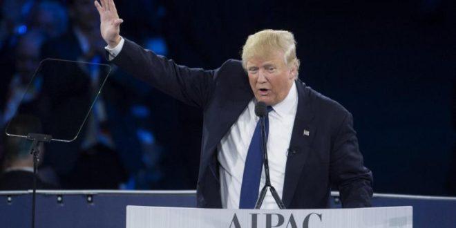 """حكام البيت الأبيض وإسرائيل.. كلمة السر """"أيباك"""""""
