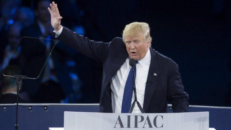 ما نوع العالم العربي الذي يريد ترامب أن يراه؟