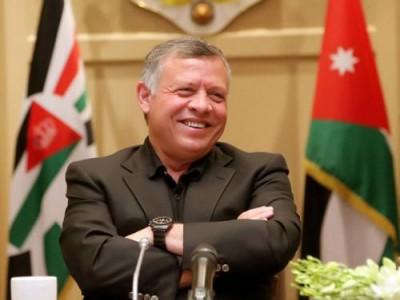 القمة العربية تقدم عبد الله الثاني «عنواناً للعرب»؟