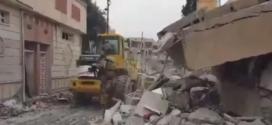 التحالف يحقق بمقتل مدنيين بالموصل والمعركة تتوقف