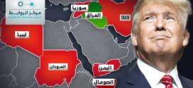 عن دوافع إعفاء العراقيين من حظر دخول الولايات المتحدة الأمريكية