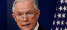 وزير العدل الأميركي يحذر المدن الحامية للمهاجرين