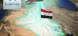 """غدًا: أربع طائرات """"F16"""" تحلق في سماء العراق"""