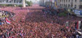 الصدر يهدد بمقاطعة الانتخابات ويحذر من الصراعات