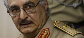 هل عثرت موسكو على قذافي جديد لها في ليبيا؟