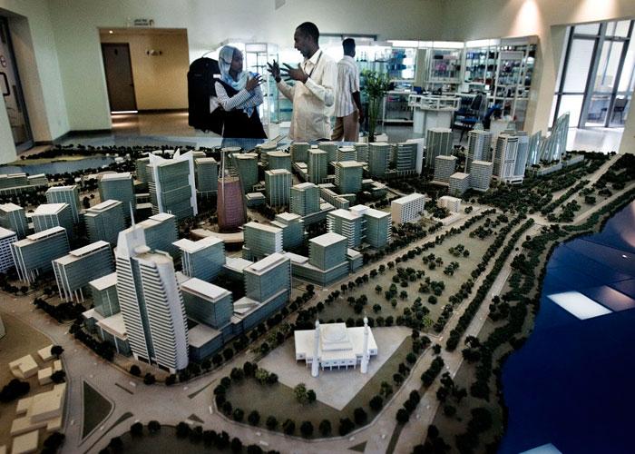 السودان يستهدف جذب استثمارات بقيمة 15 مليار دولار هذا العام