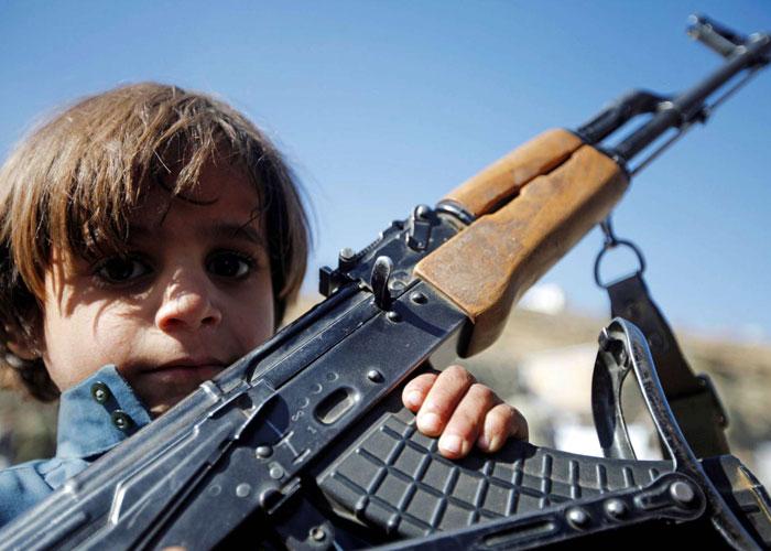 ترويج حوثي لتحالف 'وهمي' مع القبائل رفعا للمعنويات قبل معركة الحديدة
