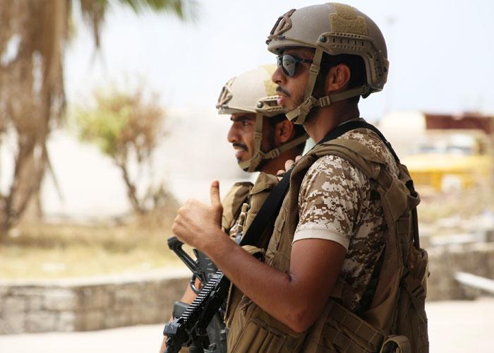 تنسيق إماراتي سعودي عالي المستوى عند منعطف الحسم في اليمن