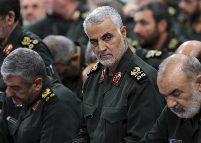 استراتيجية التصدي لإيران: تقييد الاتفاق النووي مع تشديد العقوبات