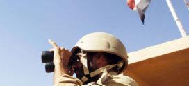 غرب الأنبار مسرحا لمعركة الحسم النهائي ضد داعش في العراق