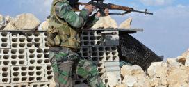 وثيقة تفاهم إسرائيلية أميركية لإنهاء نفوذ إيران في سوريا