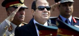 برلمان مصر يمنح صلاحيات للرئيس دون اللجوء إلى تعديل الدستور