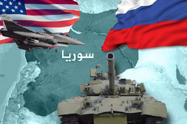 موقع سورية في الصفقة الممكنة بين موسكو وواشنطن