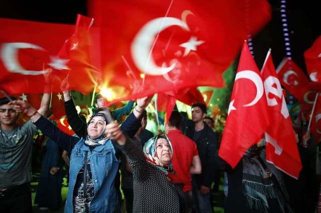 هذا ما يعنيه استفتاء أردوغان لتركيا، والاتحاد الأوروبي، والولايات المتحدة