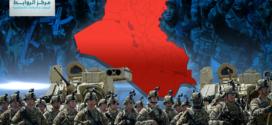 لماذا يتزايد الوجود العسكري الأمريكي في العراق؟