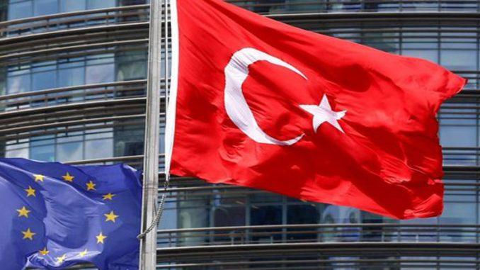 بين شد وجذب.. علاقات تركيا المتوترة مع الاتحاد الأوروبي