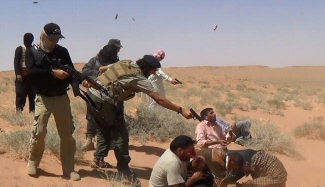 جرائم «داعش» لا تتطلب إدانتها مختبرات فقهية